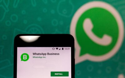 8 Fragen zu WhatsApp Business
